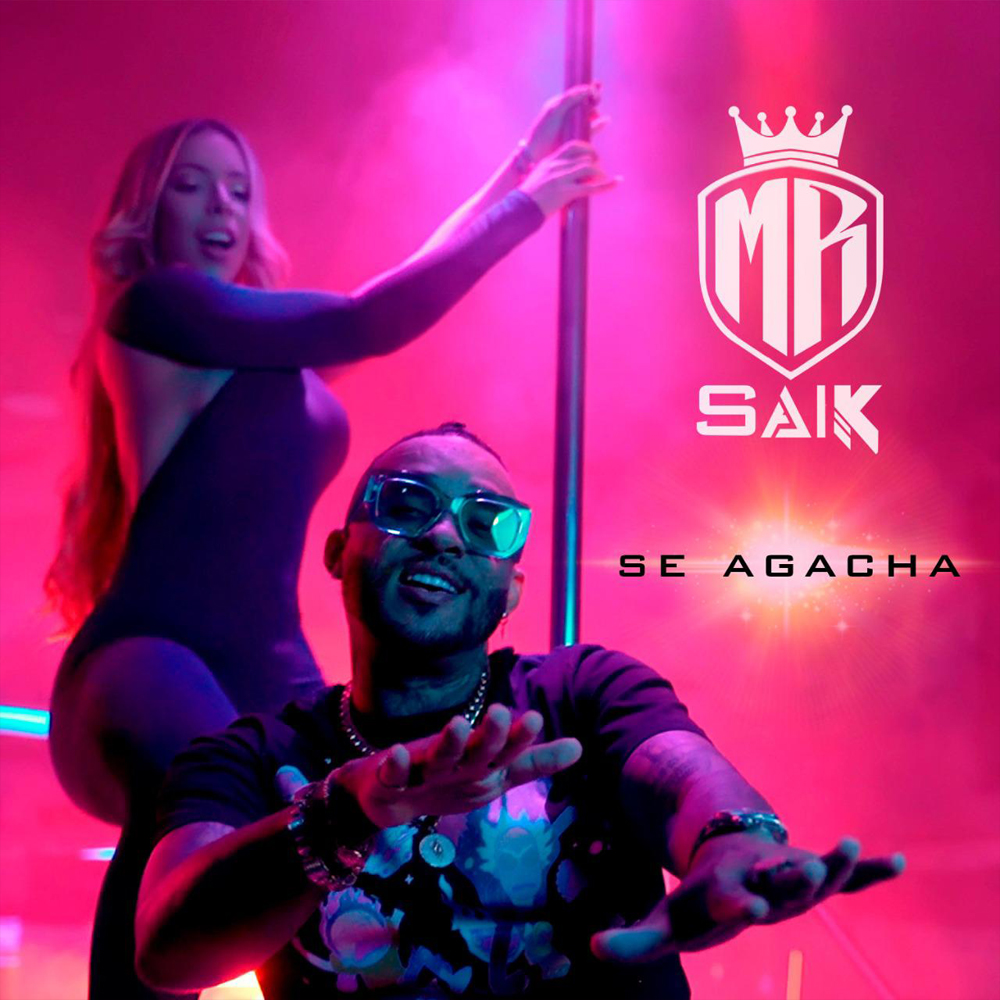 Cover Mr Saik Se Agacha